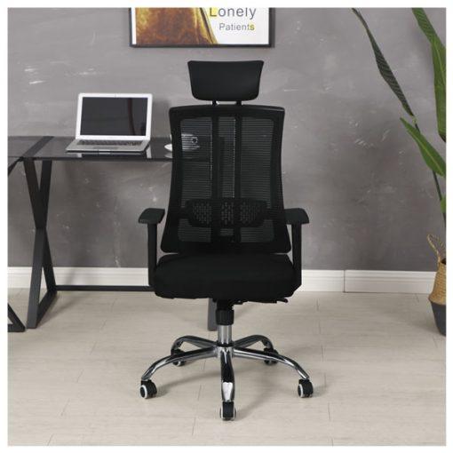 電腦辦公椅-EDCC12