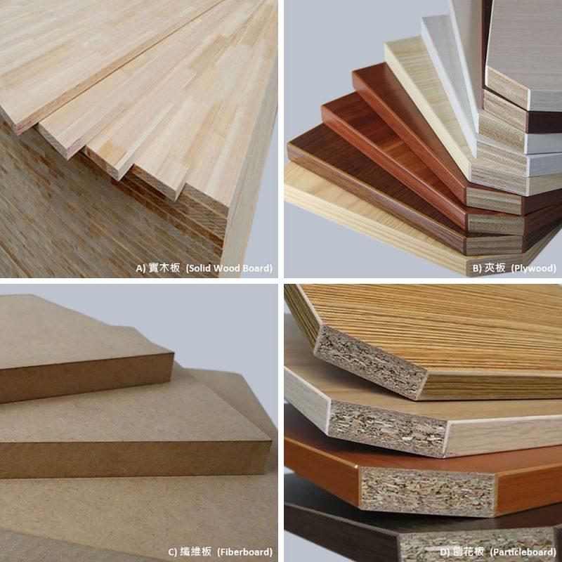 傢具常用的木板_(1)