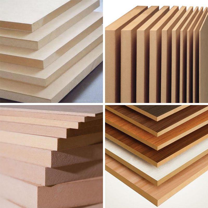 傢具常用的木板-4-中密度纖維板篇