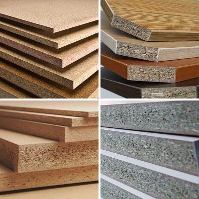 傢具常用的木板-5-刨花板篇